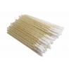 Applicators and brushes Velour applicators colour gold glitter- 50 szt Lashes Mania 9.989999 - 1