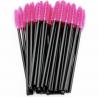Applicators and brushes Brushes for eyelashes - 50szt Lashes Mania 7.596 - 1