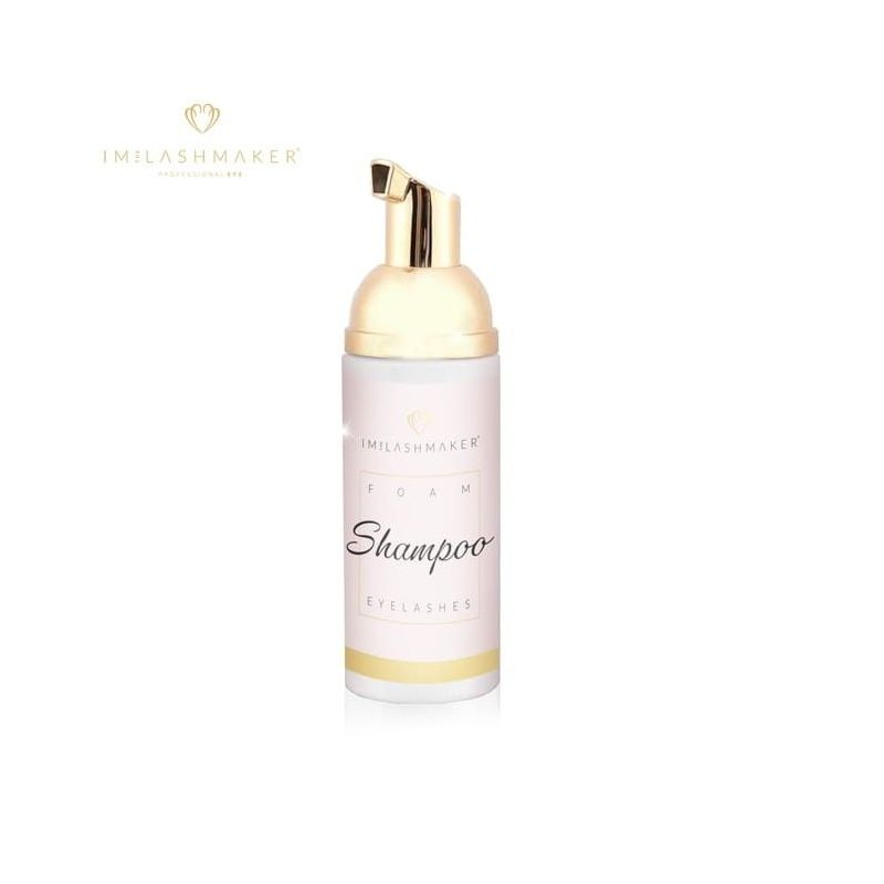 Preparations Shampoo from ImTheLashmaker  50 ml ImtheLashMaker 46.75 - 1