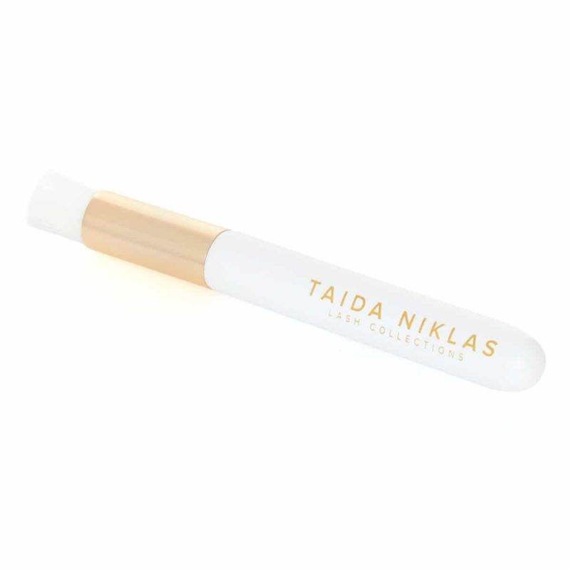 Aplikatory i szczoteczki Pędzelek do mycia rzęs firmy Taida Niklas Taida Niklas™ 8.118 - 1