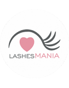 Home page of Lashes Mania shop - Professional producers for eyelash styling