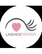 Strona główna sklepu Lashes Mania - Profesjonalnych produków do Stylizacji rzęs